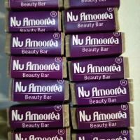 Amoorea sabun kecantikan 1/4 Bar, original, resmi