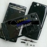 Casing Fullset Sony Xperia ARC LT15 / LT15i / LT 15i