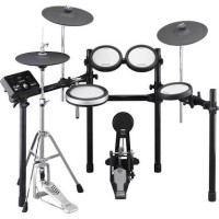 drum set kit YAMAHA DTP 562 DTP562k DTX562k (Sesuai gambar)
