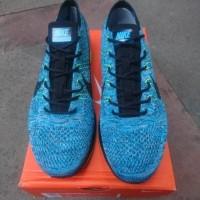 Sepatu Nike Flyknit Racer 2.0 Blue Lagoon Premium Quality eeecfda8ac