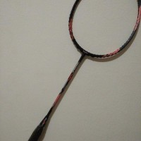 Raket Badminton / Bulutangkis Maxbolt Super Star B2 - O Promo