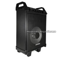 Jual Simbadda CST 32 Portable Amplifier System - Bluetooth + Promo Murah