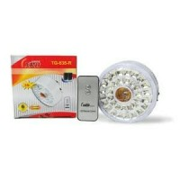 Jual Lampu LED Emergency Remote + Fitting XRB 35 LED Murah