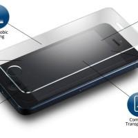 Jual Tempered Glass BB Z3 BlackBerry Z3 Screen Guard Anti Gores Kac  Murah