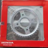 Jual Gir Set/Gear Set Honda New Sonic 150 R Murah