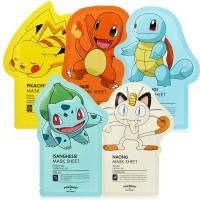 TONYMOLY Pokemon Mask Sheet