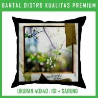 Jual Bantal Owl City-Of June OWCT04 Bantal Sofa/Mobil Murah