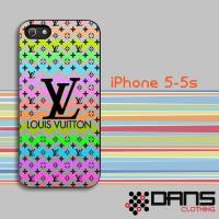 iPhone Case - iPhone 5s chevron louis vuitton Cover