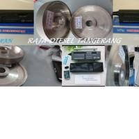 Jual Davido Diamond Wheel + Diamond Selector II Berkualitas Murah