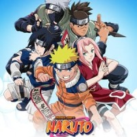 DVD Film Anime Naruto kecil dan naruto shippuden text indonesia