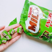 TERMURAH! Milo Nestle Energy Cube isi 100 PCS (Ready Stock)