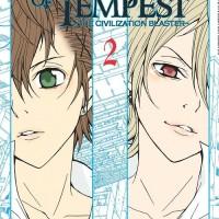 Komik Seri: Blast of Tempest by Kyo Shirodaira Arihide Sano,Ren Saiz