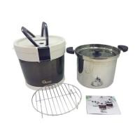 Panci Ajaib Magic cooker pot - Vacuum Thermal Cooker Oxone OX-187