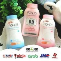 READY Ponds BB Magic Powder / Pond's Blue Pinkish Oil Blemish