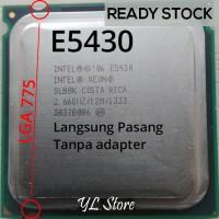 Processor Intel Xeon E5430 (2.66GHz/12M/1333) Quad core LGA 775
