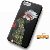 supreme case samsung j5 j7 a3 a5 a7 s8 iphone 4 5 6 7 8 x plus Kakashi