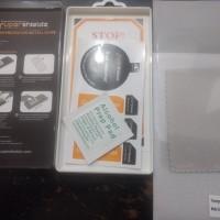 Tempered Glass Supershieldz for Motorola Droid Turbo 2 or Moto X Force