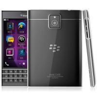 Jual Imak Crystal 2 Ultra Thin Hard Case -Blackberry Passport Q30 Murah
