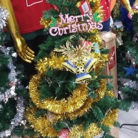 Jual NATAL/ Pohon Natal 1,5 Meter /TERLARIS Murah