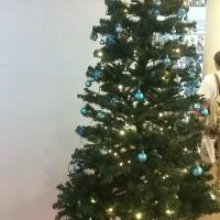 Jual NATAL/ Pohon Natal 1,8 meter /TERLARIS Murah