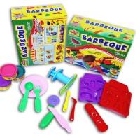 Jual Lilin Mainan anak Fun Doh Barbeque Murah