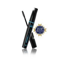 Ql Cosmetic - Waterproof & Curling Mascara Black 8 ml