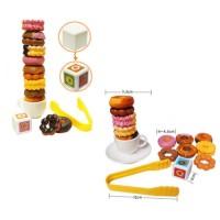 Jual Mainan Anak Stacking Cookies Murah