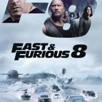 Jual SUPER DVD Original Fast Furious 8 AIF612 Murah