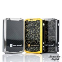 Jual LIMITED EDITION Vaporesso Tarot PRO 160w Authenic BOX mod vape vapor Murah
