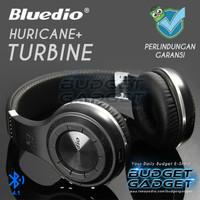 Jual TERBARU! Bluedio H  Turbine Wireless Bluetooth Headphone Murah