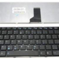 Keyboard Asus A43 A43E A43U A43SJ K43 K43SJ aksesoris laptop termurah