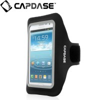 Jual Promo CAPDASE Sport Armband Zonic 155a Asus Zenfone 3 Max 5.5 JT-57S W Murah