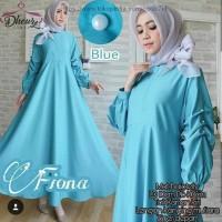 Jual Busana Muslim Wanita/ Baju Wanita/ Long Dress/ Setelan/ Flare Set term Murah