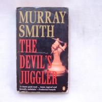 Jual Novel import - The Devil s Junggler . Murray Smith Murah