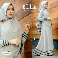 Syfarose syari/elegant/baju muslim online/hijab wanita dewasa/