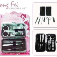 Jual Manicure Set YONGFEI - Beauty Tools 6 PCS  Murah