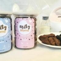 Jual Asi Booster Milky Mama Cookies - Kue Pelancar ASI Ter-enak Berkualitas Murah