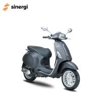 VESPA SPRINT 150 I-GET ABS GRIGIO TITANIO - Bogor