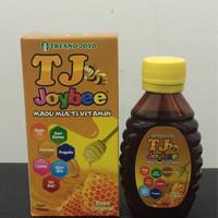 Jual Madu Tj Joybee 100 ml rasa original madu murni Murah