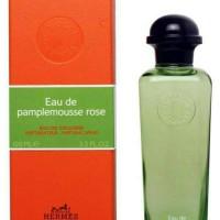 Parfum Ori Eropa Nonbox Hermes Eau de Pamplemousse Rose 100Ml