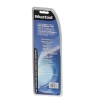 (Dijamin) Mustad Fish Gripping Tool with Scale - MT021