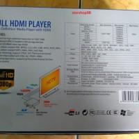 Harga murah hd media player full hd 1080p with | Pembandingharga.com