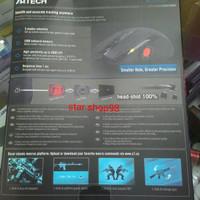 Harga A4tech F6 Travelbon.com