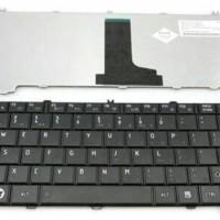 Jual Keyboard Toshiba Satelite L730, L735, L740, L745 hitam Diskon Murah