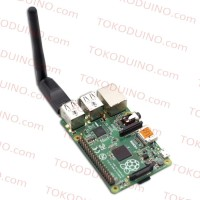 USB WIFI DONGLE RASPBERRY PI, PC - MEDIATEK RALINK RT5370 - 150Mbps