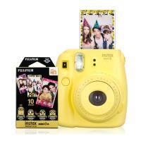 Jual QUALITY Fujifilm Refill Instax Mini Film Minion Despicable Me 10 Shee Murah