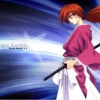 DVD Anime Samurai X Sub Indo Eps 1-End