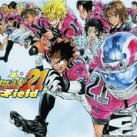 DVD Anime Eyeshield 21 Sub Indo Eps 1-End