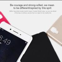 Jual Promo Case Nillkin Super Frosted Shield Oppo A53 5.5 inch Hardcase Bac Murah