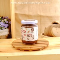 Jual (Sale) Sincere, Organic Peanut Butter Dark Chocolate Murah